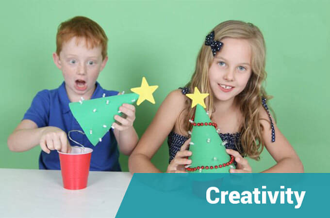 FOAMTECH-kids-creativity-application