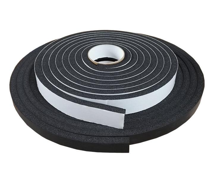 Foam Rubber Gaskets Manufacturer Foamtech