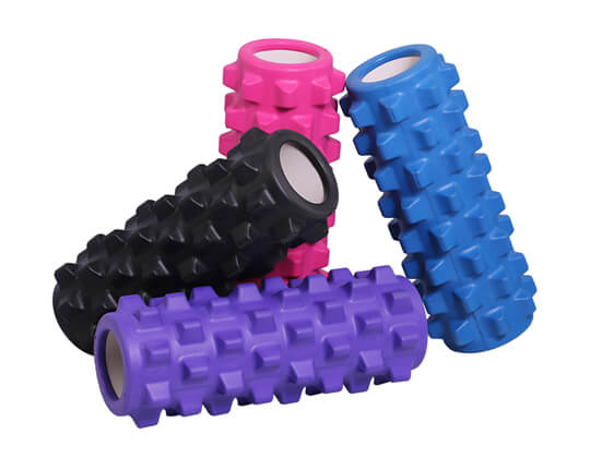Trigger Point Grid Foam Rollers