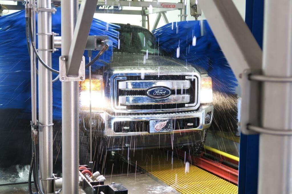 Car Wash Systems Canada