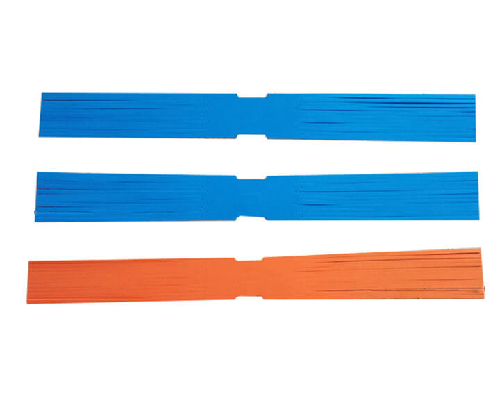 blue and orange color foam car washing brush