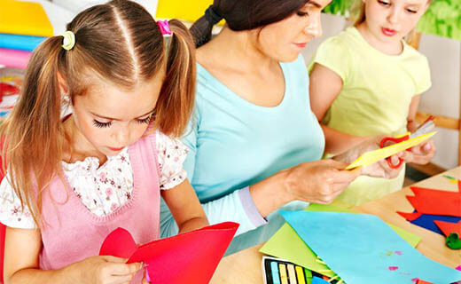 foam products for kids creativity