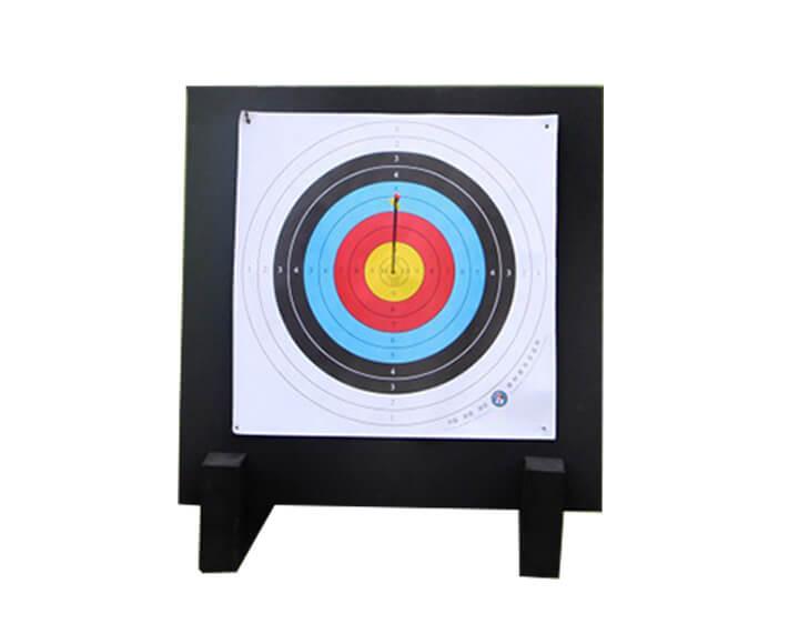 foam archery target by FOAMTECH