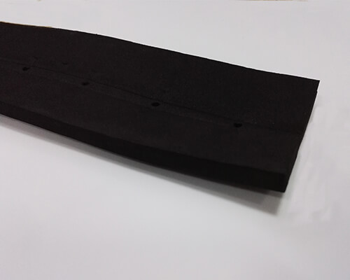 closed cell EPDM foam sponge rubber