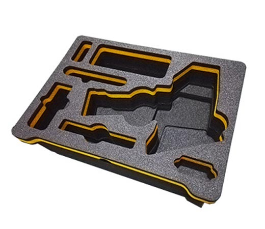 custom tool box foam inserts