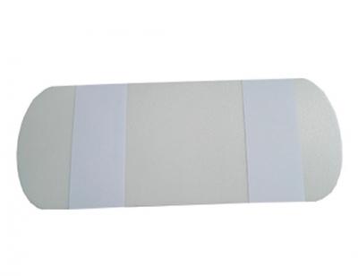 white pe foam pad with self adhesive