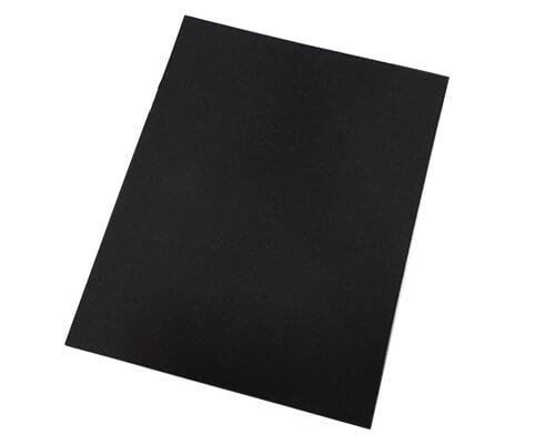 epdm foam rubber sheet