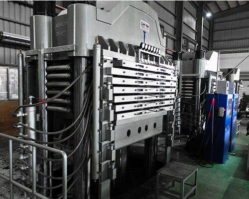 foaming mould machine for eva foam materials