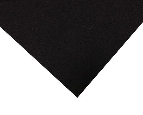 neoprene foam rubber sheet