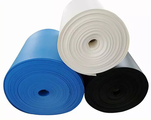 closed cell pe foam sheet rolls