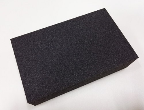 Chemical Cross linked Polyethylene Foam Block