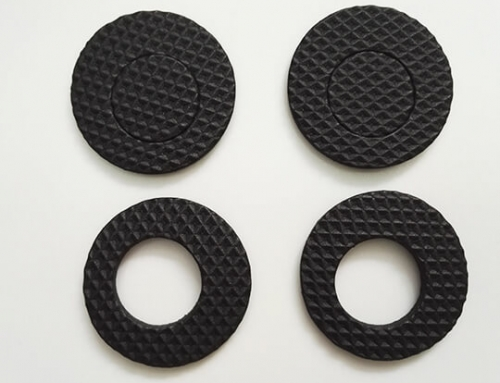 EVA Foam Gaskets With Embossing Patterns