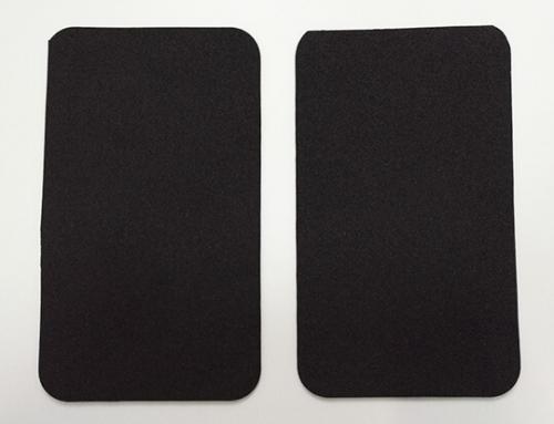 Custom EPDM Foam Pads