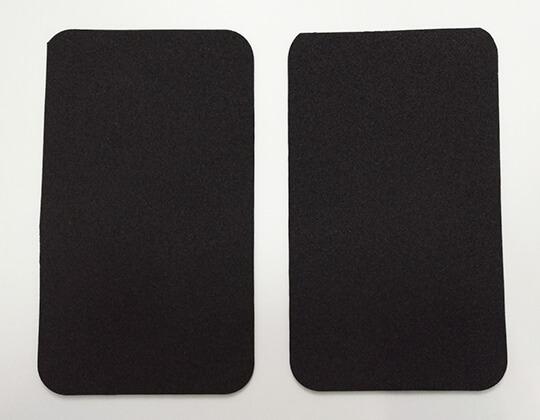 Custom EPDM Foam Rubber Gasket Pads