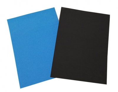 EVA foam sheets with PSA backing