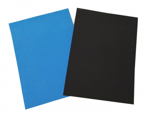 Custom Size EVA Foam Sheets With Adhesive