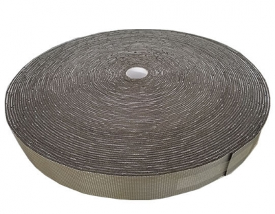 Polyethylene Foam Tape With Aluminum Foil