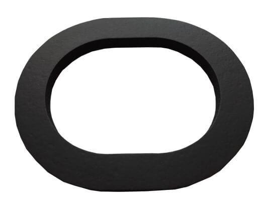 Vinyl Nitrile Foam Sealing Gasket
