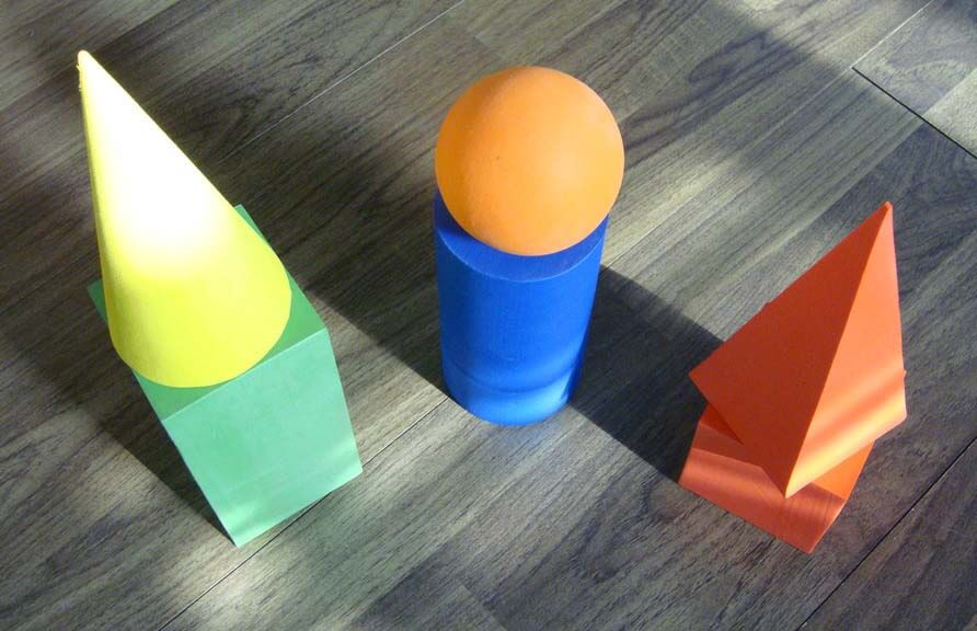 EVA foam for kids toys