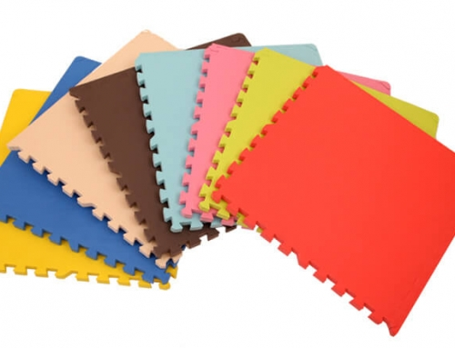 EVA Foam Puzzle Mats: The Best Buying Guide