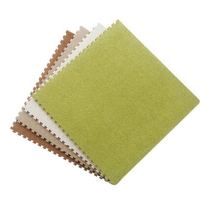 foam puzzle carpet mats