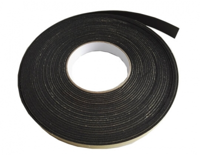 closed cell cross linked polyethylene foam tape