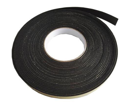 closed cell cross linked polyethylene foam tape