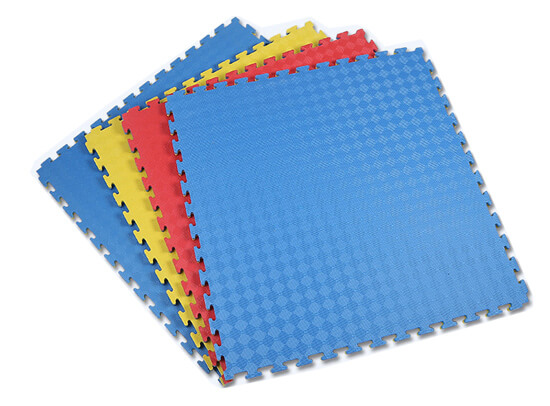 EVA Foam Puzzle Mats: The Best Buying Guide – FOAMTECH