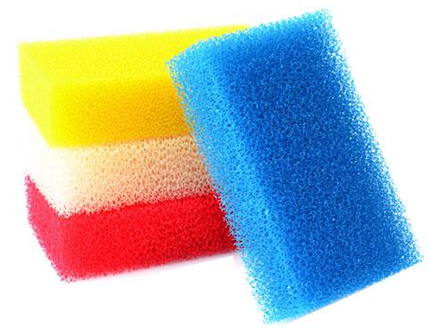 Polyurethane Foam Material For Filter Sponge