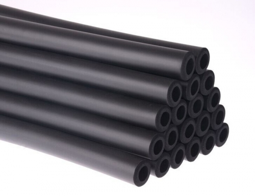 Foam Tubes: Best Industrial Cushioning & Insulation Material