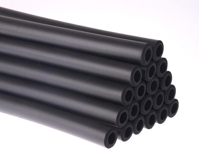 Foam Tubes Best Industrial Cushioning Insulation Material Foamtech