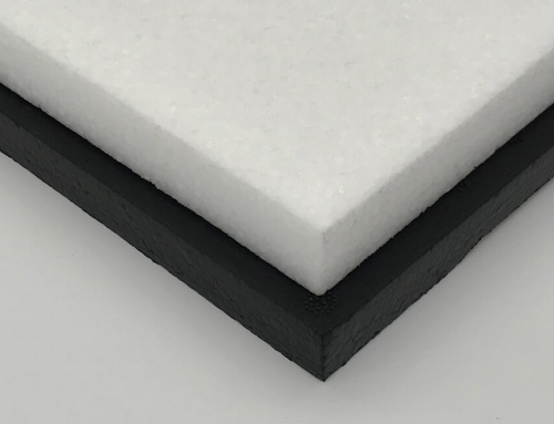 EPP Expanded Polypropylene: Molded Foam Sheets