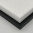 White and Black EPP Sheets