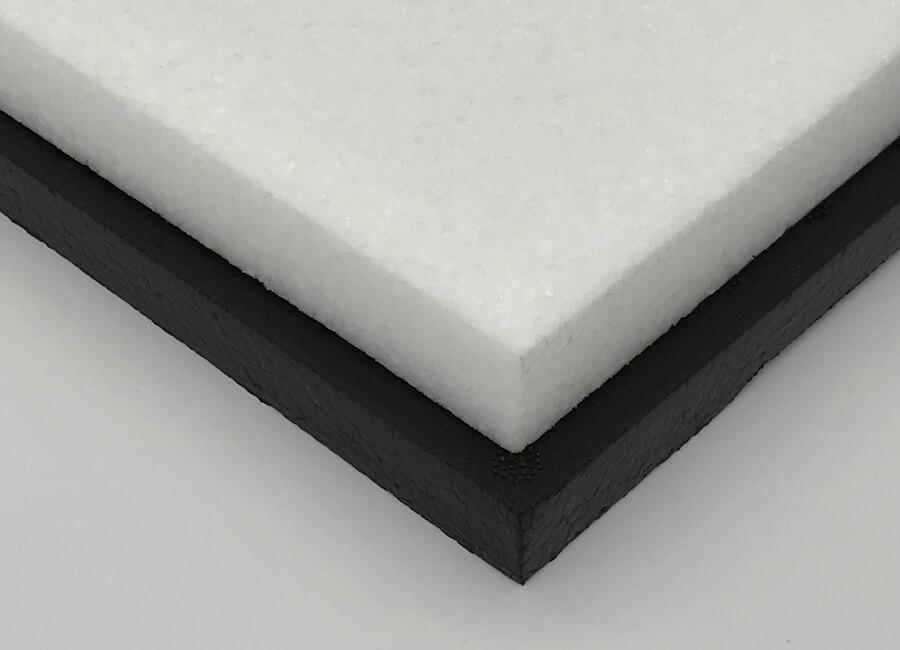 EPP Expanded Polypropylene: Molded Foam Sheets – FOAMTECH